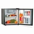 Colorido 46l uma porta geladeiras com ce/cb/etl/colegas de classe, opcional de chave e fechadura