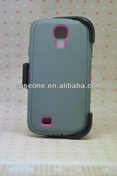 2013 new design case, holster case for samsung galaxy s4