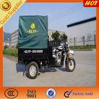 Ducar 175cc scooter 3 wheel motor trike