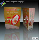 plastic packaging, gift bag,paper bag with handle