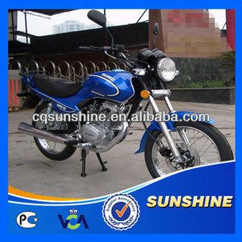 2014 Chongqing Air Cooling Street Motorcycle