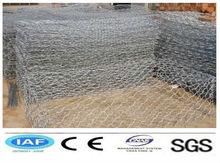 Good Quality Gabion wire mesh (factory)