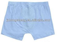 95% 5% baumwolle elasthan guter qualität und modedesign herren boxershorts großhandel