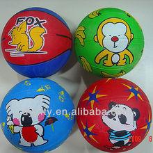 small basketballs 1# for kid playing