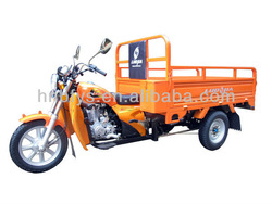 top three wheel motorcycle with fashion design