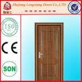 Lx-2039 entrada principal de la puerta de madera