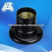 Alibaba plastic screw owl lamp base