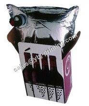 3l bag in box wine