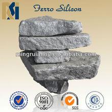 China professional Ferro Silicon manufacturer