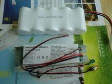 led down light emergency power pack(Customized)