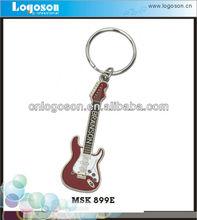 Fashionable 2013 Customized Metal Sublimation Keychains