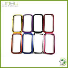 For Samsung Galaxy s3 I9300 tpu bumper case,cheap cell phone case