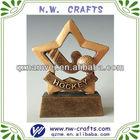 Mini hockey award trophy gifts