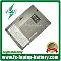 batterie pour ordinateur portable de sauvegarde batedx20l8 motion computing le1600 le1700