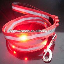 USB innovative products for import led dog leash