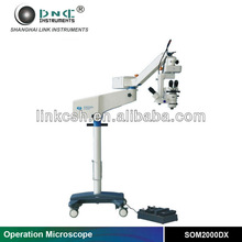 Medical dental operating microscope for simple model SOM-2000DX optical instruments