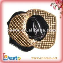High quality handmade shoe flower,ladies footwear
