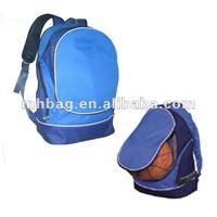 Custom Sports Soccer Backpack Football Backpack Basketball Backpack