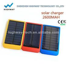 caricatore solar 2600mah for ipad