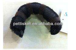 Fashion Design Hair bun for women for girls
