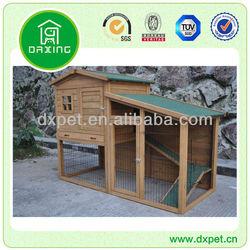 Large Rabbit Houses (BV assessed supplier)