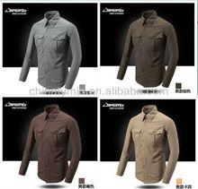 2013 outdoor fast drying clothing men's shirt men's cheap shirt