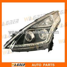 LED Angle Eye Head lights for Nissan Teana 2006-2011