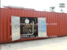 1000KVA Diesel Generator 1000KVA hospital backup power container generator