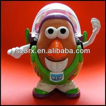 custom vinyl item;vinyl OEM figure;vinyl toy gift