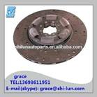 VOLVO Truck Spare Parts 1878 002 023 SACHS clutch Disc