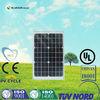 Best price 15 watt solar panel