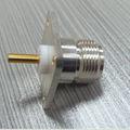 женский n- коннектором/n разъем для монтажа в панель