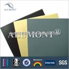 metallic color aluminum plasitc laminated sheet