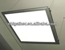 Hospital Ultra slim square flat led panel ceiling lighting CCT 2800~6500K 600x600