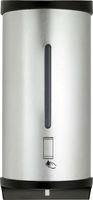 Auto Liquid Soap Dispenser 800ml, Stainless Steel, Satin Finish (A649-RSD)