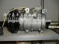 Climatiseur compresseur 20Y-979-6121 pour pelle PC200-7