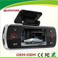 أفضل 2013 1080p الكامل hd dvr كاميرا السيارة/ gps رادار للكشف عن سيارة دفر