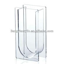 acrylic flower vases,vase decoration,crystal vase