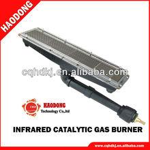 Portable Infrared Natural Gas Burner Oven (HD162)