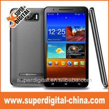 MT6589 Quad core 6 inch android smart pad phone u89
