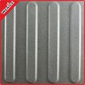 De baldosas de porcelana azulejos táctiles de advertencia de la pista de pisos de baldosas para ciegos de orientación- 05