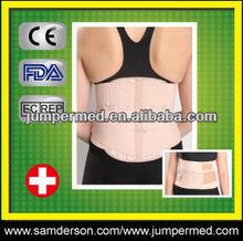 beige abdominal band