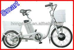 three wheel mini e trike