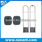 wireless antenna rotator 8.2mhz RF retail security system(EC-502) with stainless steel material