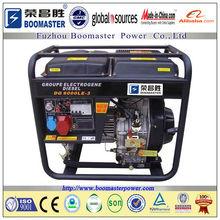 Honda type diesel power generator