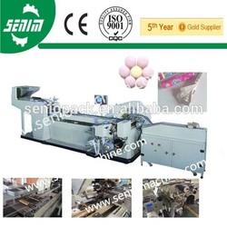 SMVS-2000 Mentos fruit sugar Volume packaging machine