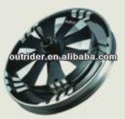 OR01I4 rear Drum-brake 36V 14'' 400W Popular Hot-sale High-quality Powerful CE approval hub motor