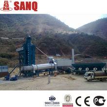 Environmentally friendly HXB1200 Asphalt Mixer Plant Asphalt Batch Mix Plant Asphalt Emulsion Plant