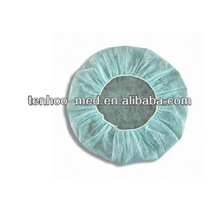 Nonwoven Bouffant Cap for Doctor and Nurse