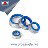 IMC Conduit Bushing,Insulated